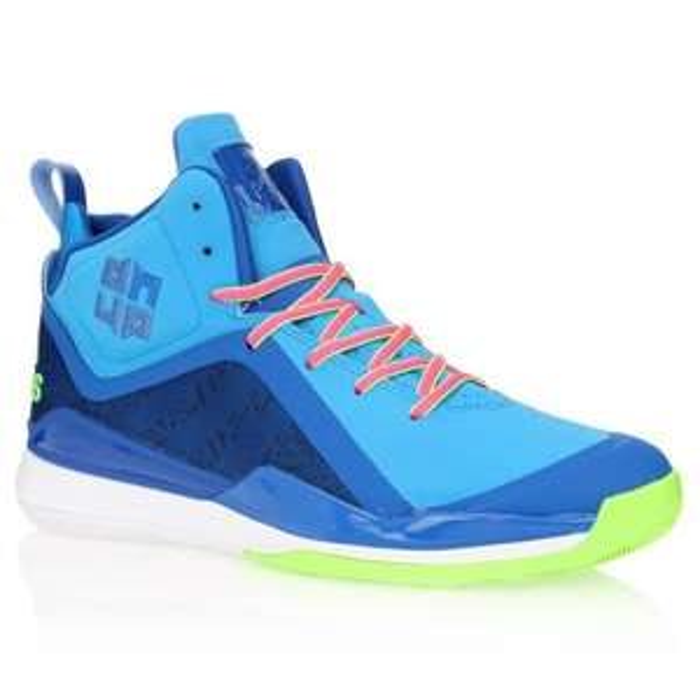 Chaussures Adidas  Basket D Howard 5 Homme (tailles 41 à 44)
