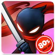 Stickman Revenge 3: League of Heroes gratuit sur Android