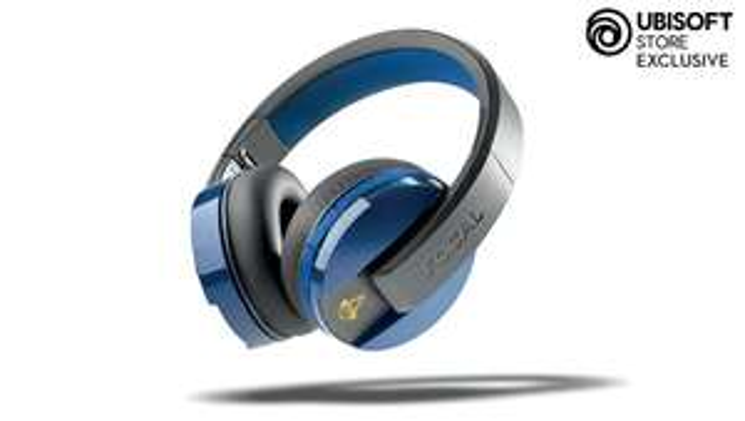 Casque audio sans fil Bluetooth Focal Listen Wireless - Édition spéciale Assassin's Creed Origins