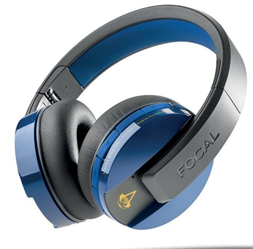 Casque Audio Sans Fil Bluetooth Focal Listen Wireless édition