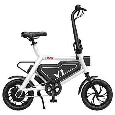 Vélo électrique pliable Xiaomi Himo V1