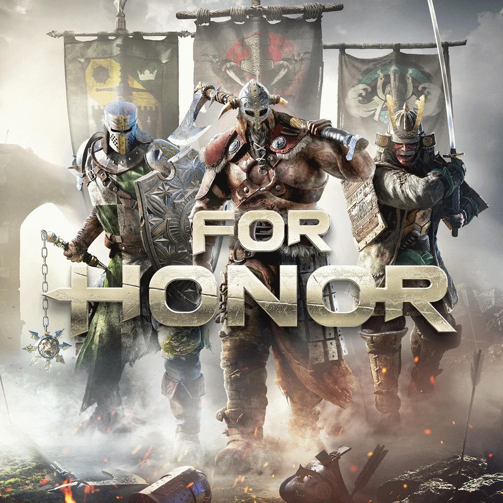 For Honor - Edition Standard sur PC (Dématérialisé - Uplay)