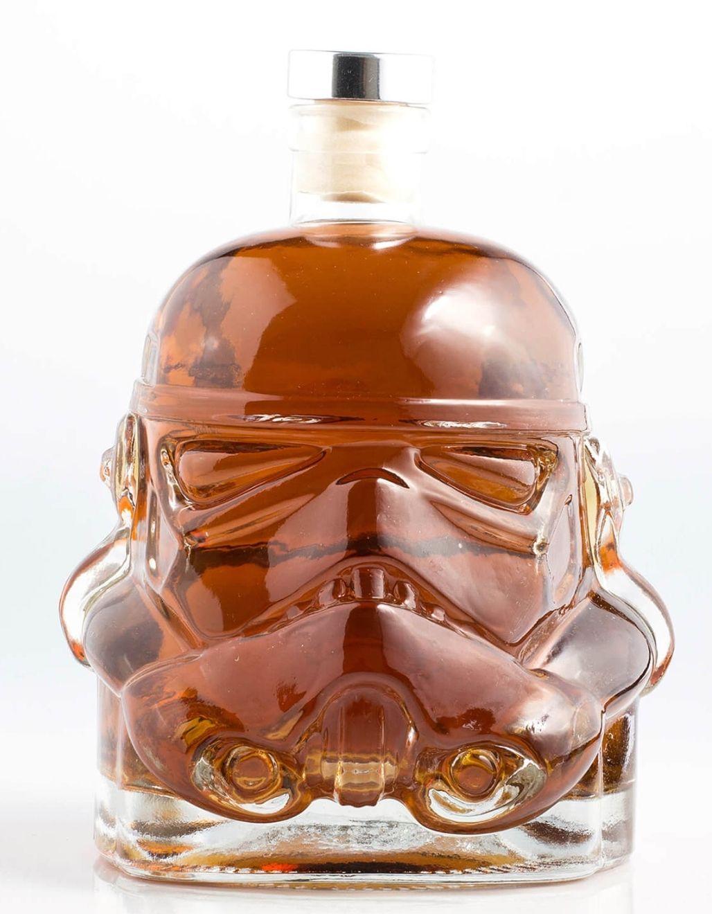Décanteur Star Wars : Stormtrooper - 750ml