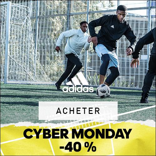 40% de réduction sur la sélection Cyber Monday + Livraison gratuite sans minimum d'achat
