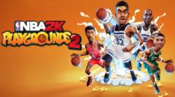 Jeu NBA 2K Playgrounds 2 sur PC (Dématérialisé, Steam)