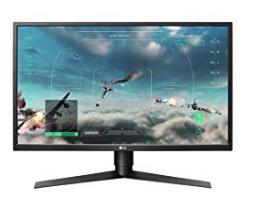 "Précommande : Ecran PC 27"" LG 27GK750F - Full HD, IPS, 1 ms, FreeSync, 240Hz"