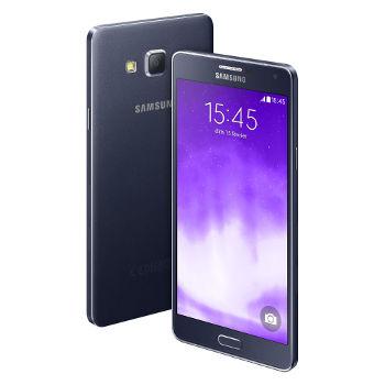 "Smartphone 5.5"" Samsung Galaxy A7 noir (via ODR 70€)"