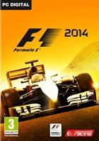 F1 2014 - Clé Steam sur PC