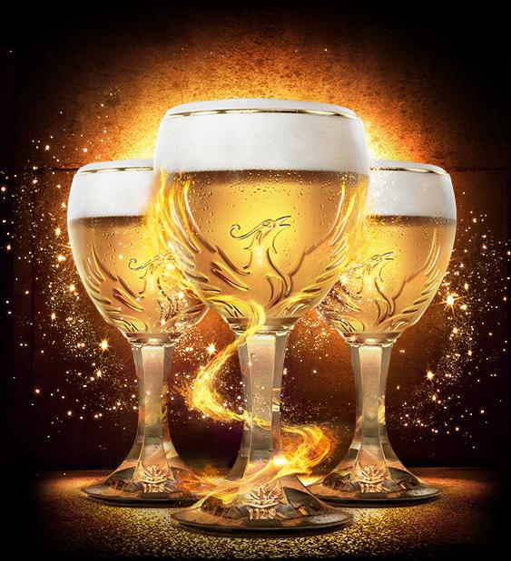 Sélection de produits Grimbergen offerts pour l'achat d'un ou plusieurs packs de Bières parmi une sélection (grimbergen.fr)