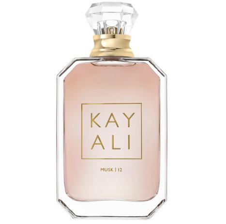 Eau de Parfum Kayali de Huda Beauty - Musk 12 pour Femme - 100ml