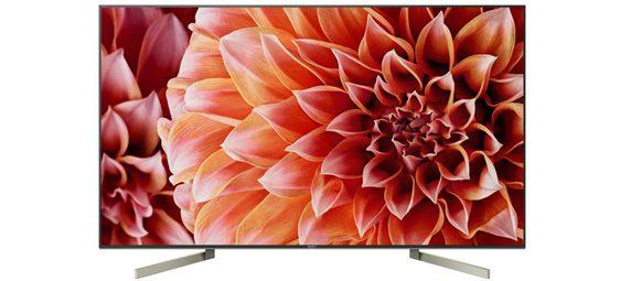 "TV 49"" Sony KD-49XF9005 - 4K UHD, HDR10, LED VA, Smart TV"