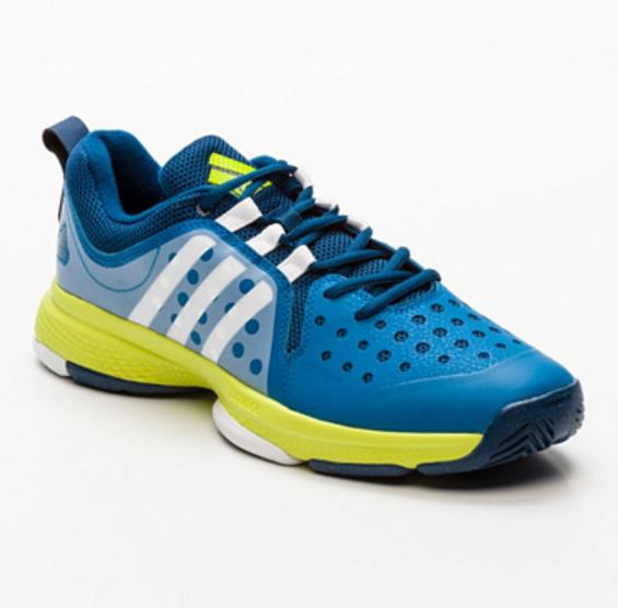 Chaussures de tennis adidas Barricade Classic- Taille 42