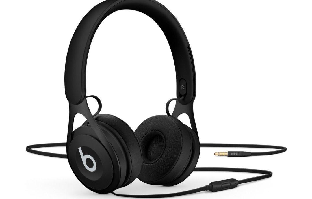 Casque audio Beats EP - Coloris au choix