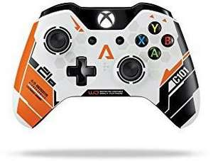 Manette Xbox One édition Titanfall