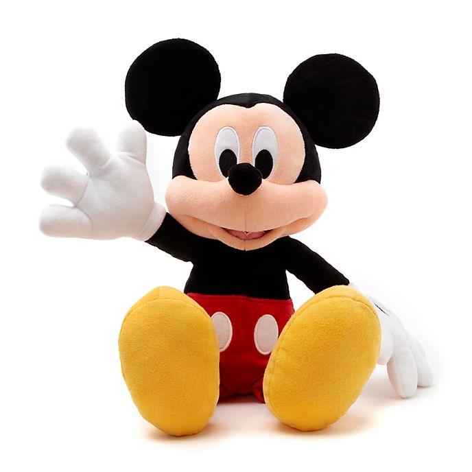 Peluche Mickey ou Minnie  à 5€ au lieu de 31€ dès 50 euros d'achat