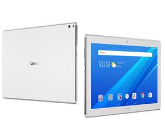 "Tablette tactile 10.1"" Lenovo Tab 4 Plus - Full HD, SnapDragon 625, 4 Go de RAM, 64 Go"