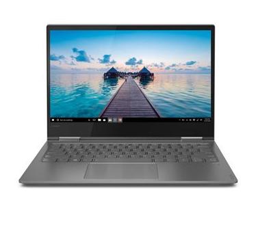"""[Adhérents] PC Hybride 13.3"""" Lenovo Yoga 730-13IKB - Tactile, 256 Go SSD, 8 Go de RAM (+80€ sur le compte fidélité)"""