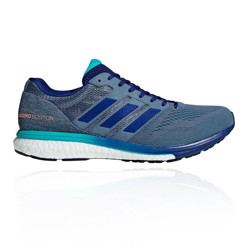 Paire de chaussures de running adidas Adizero Boston 7 - Taille au choix