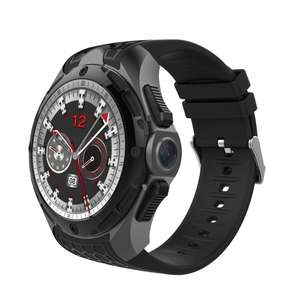 Montre connectée ALLCALL W2 - 3G, Android 7.0, MTK6580, IP68, 2Go RAM, 16Go ROM