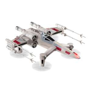 Drone quadricoptère Propel Star wars T-65 X-Wing Fighter - Edition colelctor