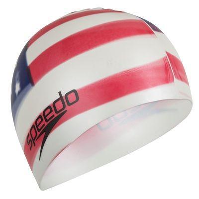 Bonnet de bain silicone Speedo USA ou Australie