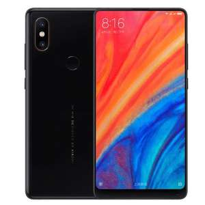 "Smartphone 5.99"" Xiaomi Mi Mix 2S (Version Globale) - 6 Go de RAM, 64 Go de ROM"
