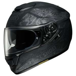 Casque de moto Shoei GT-Air - Fable