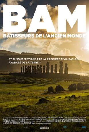 """Location documentaire """"Bâtisseurs de l'ancien Monde"""" pendant 48h (Dématérialisé)"""