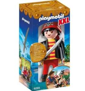 Figurine XXL Playmobil Chevalier, pirate ou princesse (via 14€ en ticket Leclerc)