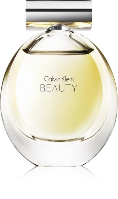Eau de parfum Calvin Klein Beauty pour femme - 100 ml