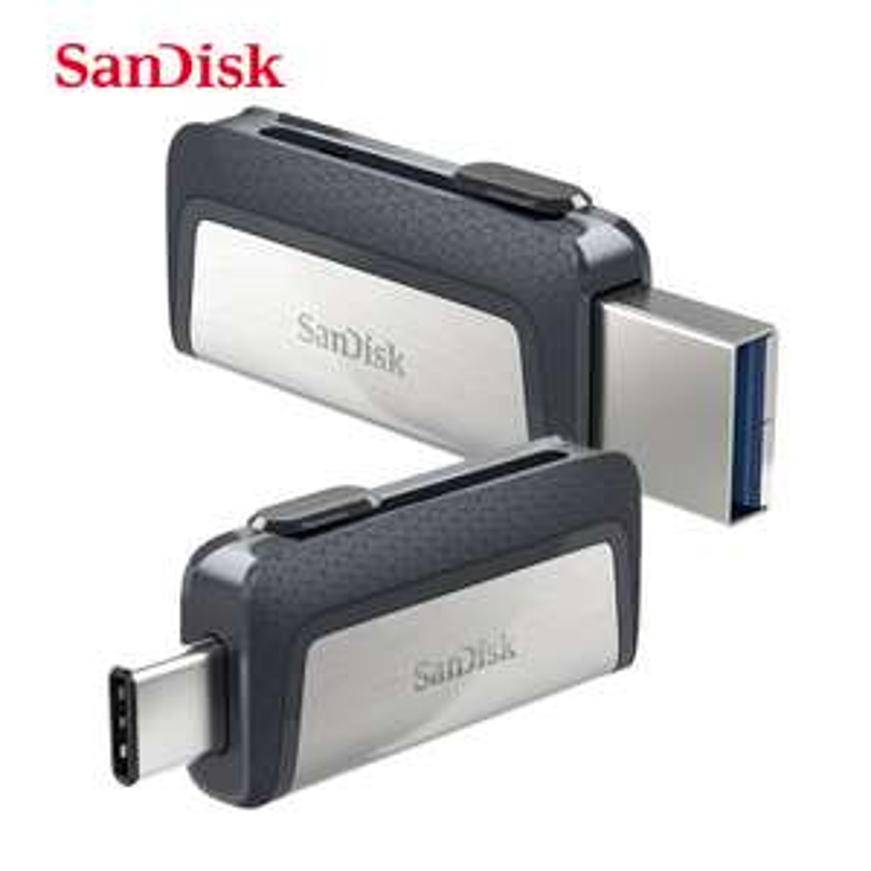 Cle USB Type-C SanDisk - 128 Go