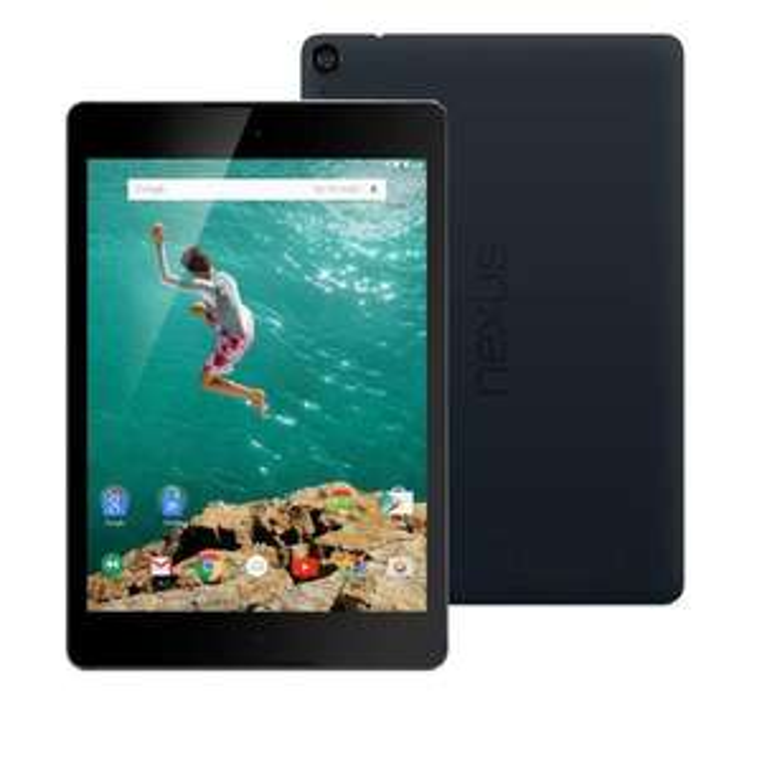 Tablette Google Nexus 9 - 16Go