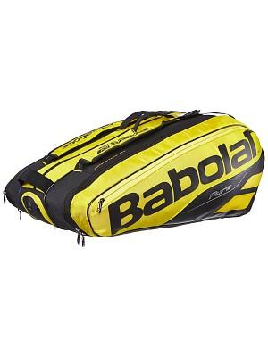 Sac de tennis Babolat Pure Aero 2019 - Modèle 12 raquettes
