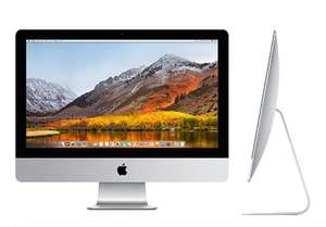 "Imac 21.5"" -  i5 2.7ghz, HDD 1To, RAM 8Go, GT640M, 2012 (Reconditionné)"