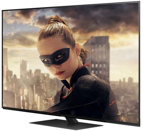 "TV 55"" Panasonic TX-55FZ800E (2018) - 4K UHD, OLED, smart TV (via ODR de 400€)"