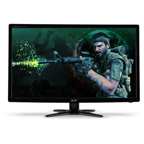 "Ecran PC 27"" Acer G276hlabid - Full HD"