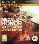Medal of Honor : Warfighter Edition Limitée