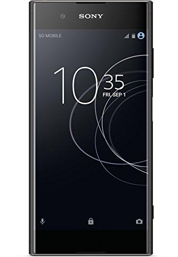 "Smartphone 5.5"" Sony Xperia XA1 Plus - full HD, Helio P20, 4 Go de RAM, 32 Go"