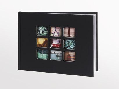 Livre Photo Mosaique 26 pages offert (6€ de port)