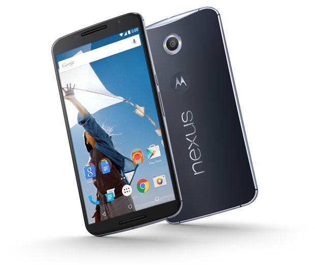 Smartphone Google Nexus 6 32 Go - Blanc