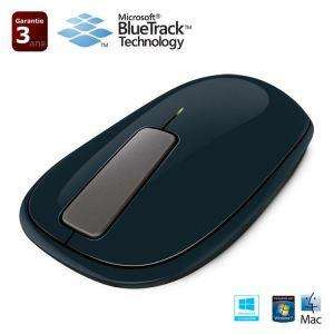 Microsoft Explorer Touch mouse Storm Grey