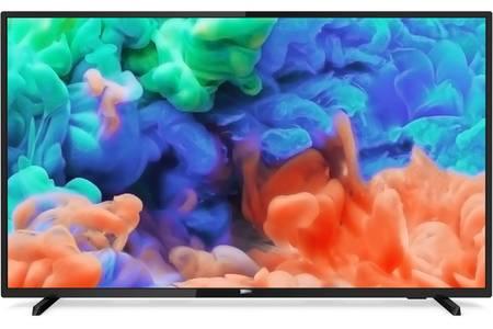 """TV 58"""" Philips 58PUS6203 - LED, 4K UHD, HDR Plus, Smart TV"""