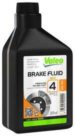 Liquide de frein Valeo Dot4 500 mL