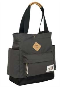 Sac The North Face Four Point Tote - Vert ou Gris