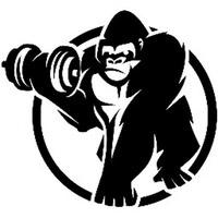 20% de réduction sur le site Gorilla Sports