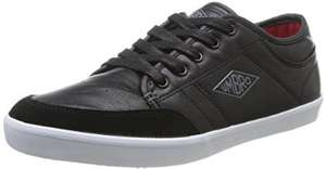 Baskets homme Umbro Wardle Ps - Noir