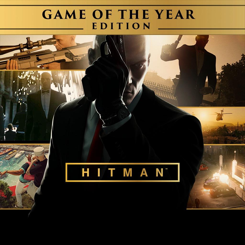Hitman Game of the Year Edition Sur PC (Dématérialisé - Steam)