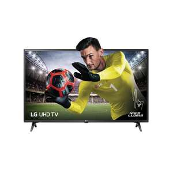 "TV 55"" LG 55UK6200PLB - LED, 4K UHD, Active HDR, Smart TV"