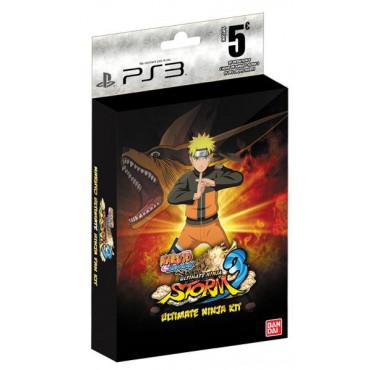 Naruto Ultimate Ninja Kit