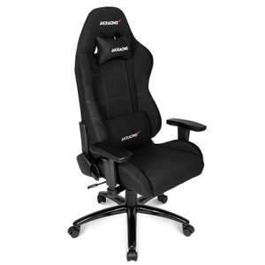 Fauteuil gaming AKracing Core EX - Noir